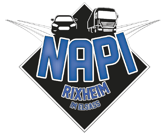logo Napi Tachy rixheim Taximètre Chronotachygraphe Éthylotest EAD
